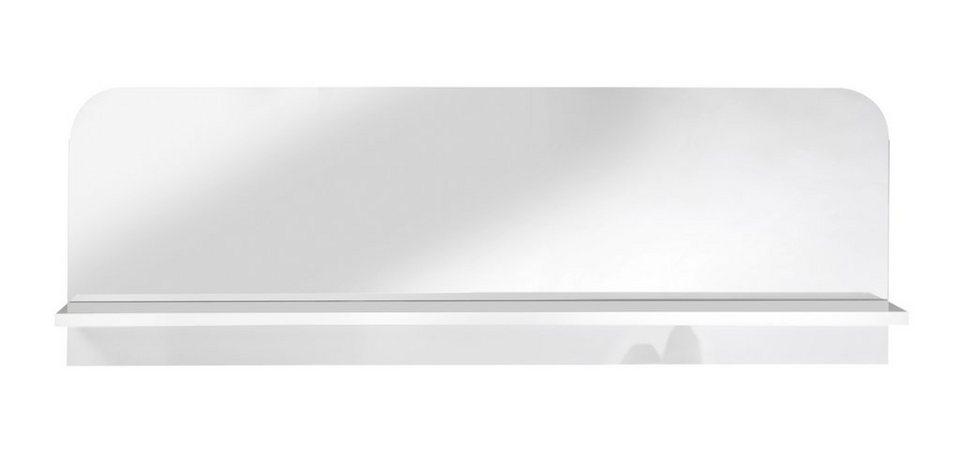 Wandspiegel, S.C.I.A.E., »Floyd«, Breite 159 cm in weiß