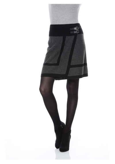 Вязаная юбка Aniston by BAUR
