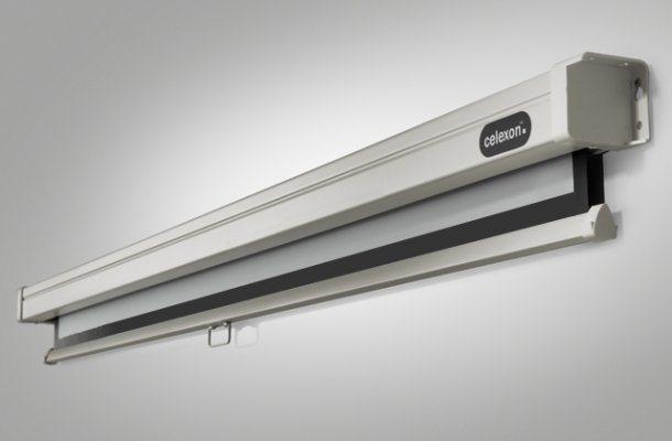 Celexon Leinwand »Leinwand Rollo Professional 160 x 120 cm«