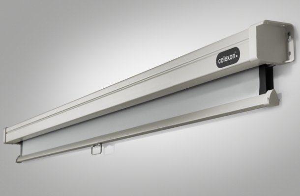 Celexon Leinwände »Leinwand Rollo Professional 220 x 220 cm«