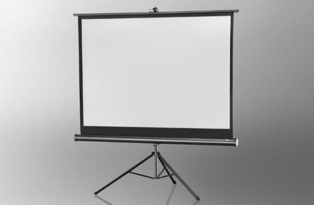 Celexon Leinwände »Stativleinwand Economy 158 x 118 cm«