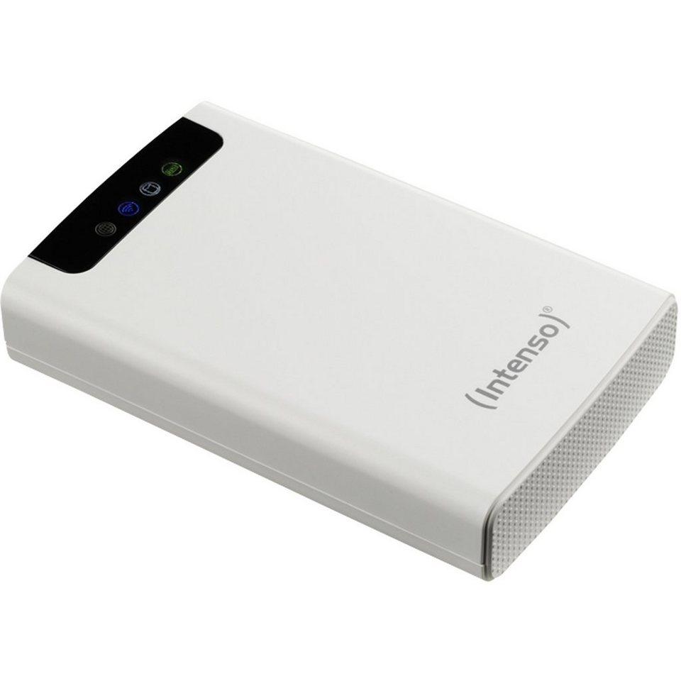 "Intenso Festplatte »2,5"" Memory 2 Move USB 3.0 500 GB«"