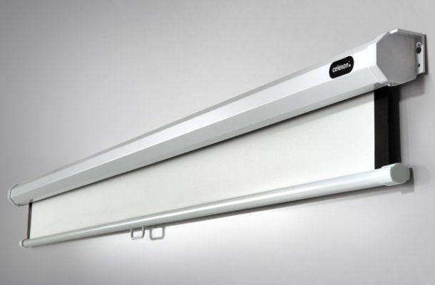Celexon Leinwände »Leinwand Rollo Economy 120 x 120 cm«