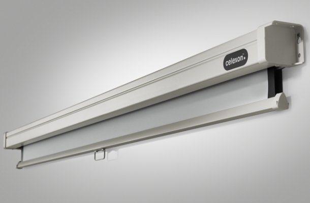 Celexon Leinwand »Leinwand Rollo Professional 160 x 160 cm«