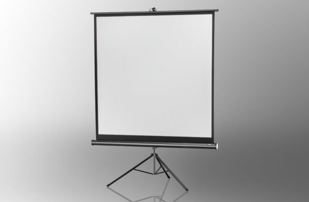 Celexon Leinwände »Stativleinwand Economy 133 x 133 cm«