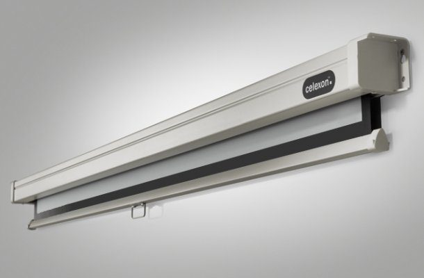 Celexon Leinwände »Leinwand Rollo Professional 240 x 180 cm«