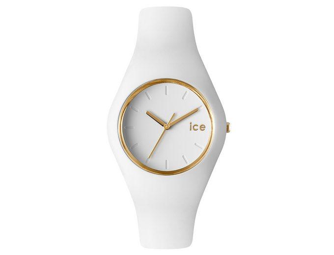 """Ice watch, Armbanduhr, """"ICE-GLAM, ICE.GL.WE.U.S.13"""""""