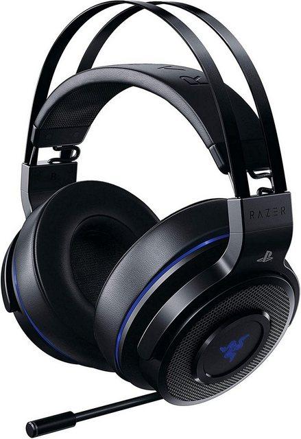 RAZER »Kabellose Kopfhörer,On-Headset-Steuerung« Gaming-Headset