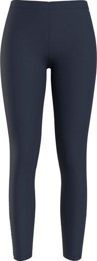 Tommy Jeans Leggings »TJW SKINNY TAPE LEGGING« mit Tommy Jeans Logo-Schriftzug inTape Form an den Seitennähten