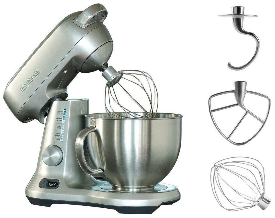 küchenmaschine 1500 watt