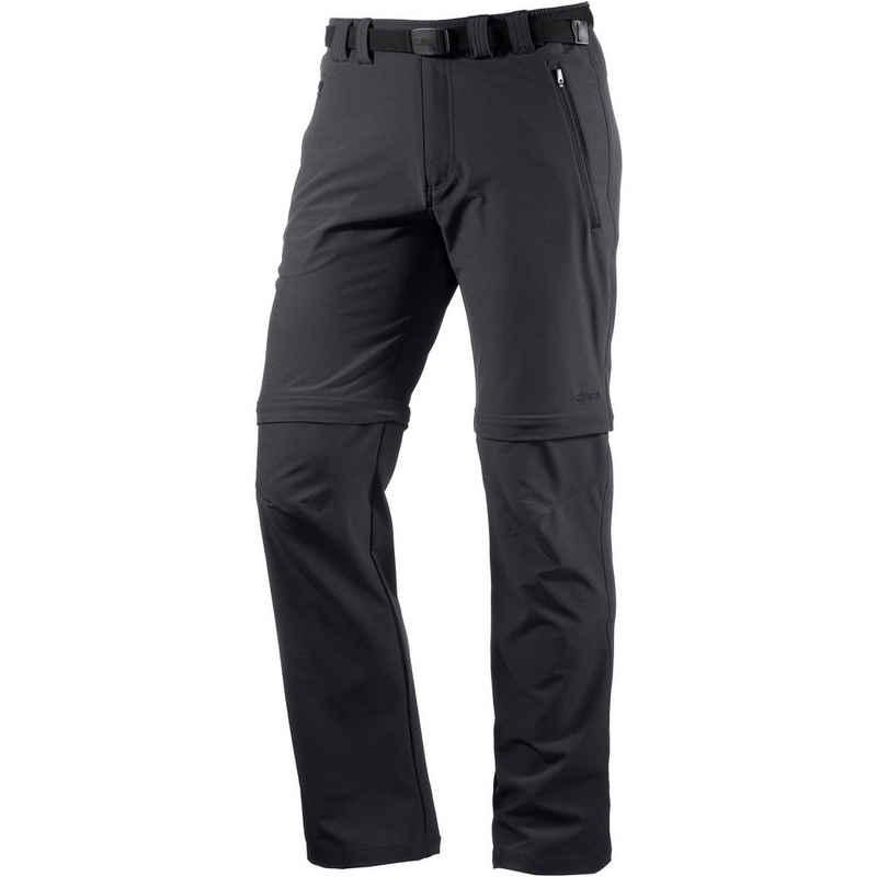 CMP Zip-off-Hose »MAN LONG PANT ZIP OFF« keine Angabe