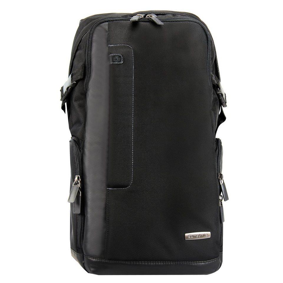 Samsonite Fotonox Rucksack Backpack 150 43,5 cm in black