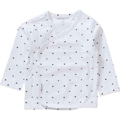 Noppies Wickelshirt »Baby Wickelshirt Anne, Organic Cotton«