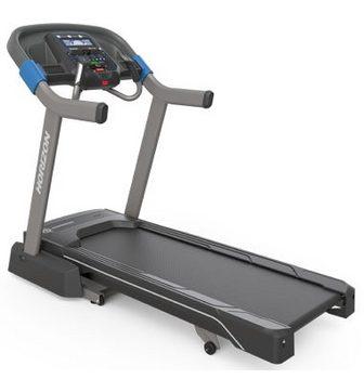 Horizon Fitness Horizon fitnesas bėgimo takelis »7.0AT...