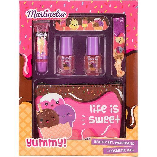 Martinelia Make-up Palette »Martinelia Yummy - Sweet Beauty Box«