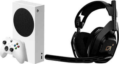 Xbox Series S, inkl. Astro A50