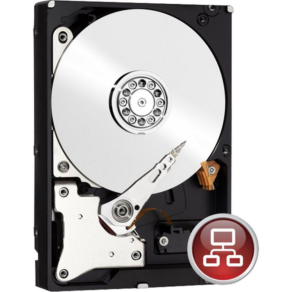 Western Digital Festplatte »WD40EFRX 4 TB«