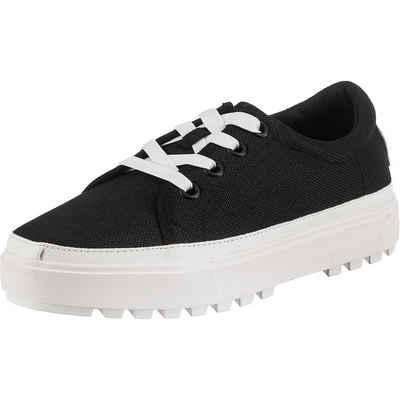 TOMS »Lace Up Lug Sneakers Low« Sneaker