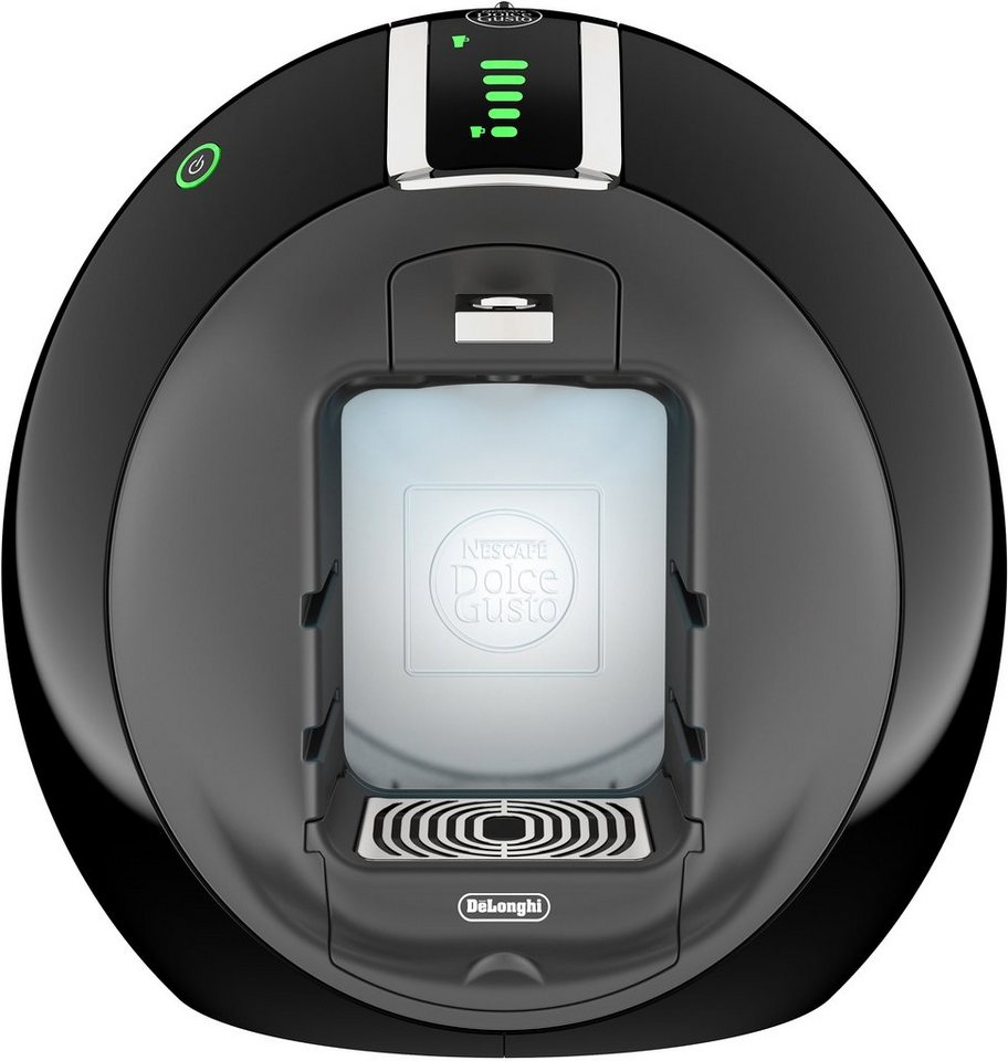 NESCAFÉ® Dolce Gusto® Kapselmaschine »Circolo® Automatic EDG 605.B« in schwarz