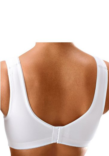 His Sports-bra For Sports With Medium Load Capacity