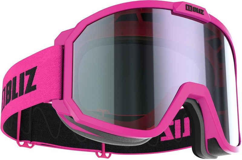 Bliz Skibrille »Rave«