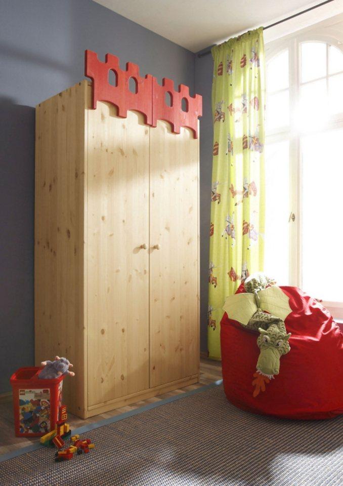 kleiderschrank silenta online kaufen otto. Black Bedroom Furniture Sets. Home Design Ideas