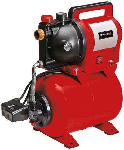 Einhell Hauswasserwerk »GC-WW 1045 N«, 4.500 l/h max. Fördermenge