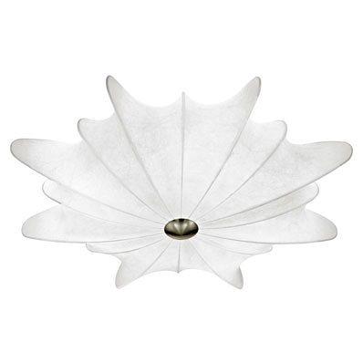 licht trend deckenlampe kokon xl 3 x e27 76cm weiss online kaufen otto. Black Bedroom Furniture Sets. Home Design Ideas