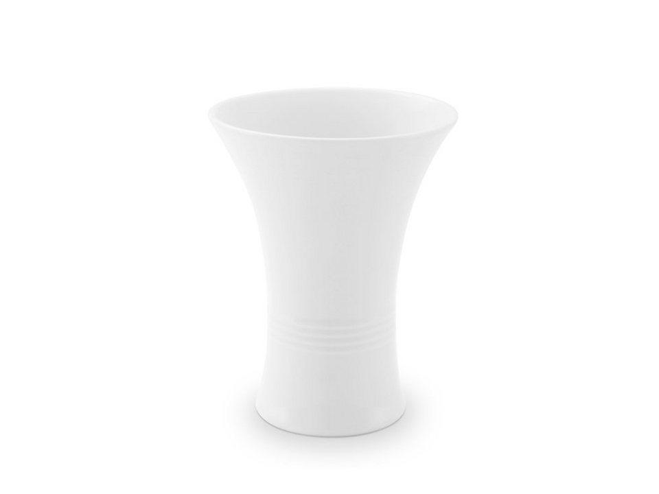 Friesland Vase »Jeverland, 15 cm« in wei?