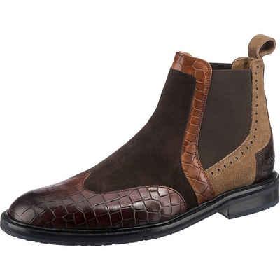 Melvin & Hamilton »Logan 2 Chelsea Boots« Chelseaboots