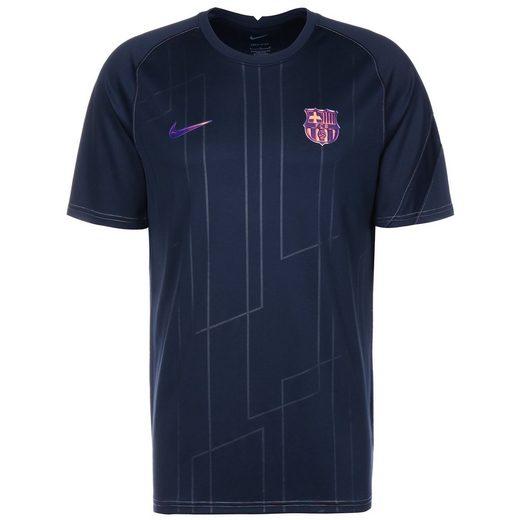 Nike Trainingsshirt »Fc Barcelona Pre-Match«