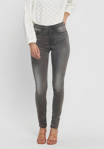 Only Skinny-fit-Jeans »ROYAL«