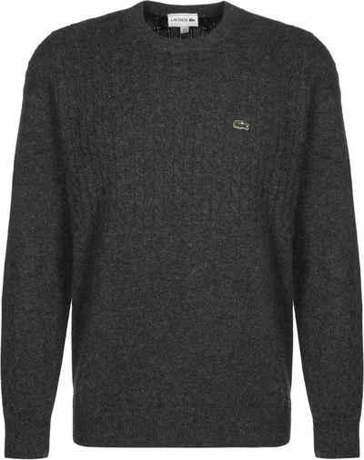 Lacoste Strickpullover »Sportswear«