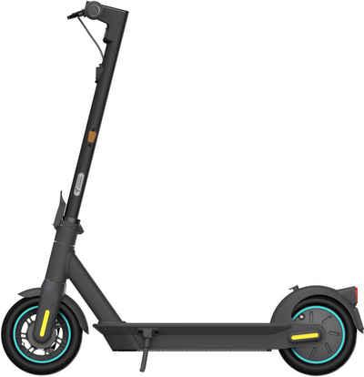 ninebot by Segway E-Scooter »Ninebot KickScooter MAX G30D II«, 350 W, 20 km/h, zugelassen laut StVZO