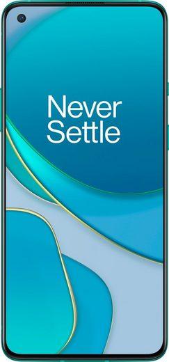 OnePlus 8T 256GB Smartphone (16,6 cm/6,55 Zoll, 256 GB Speicherplatz, 48 MP Kamera)