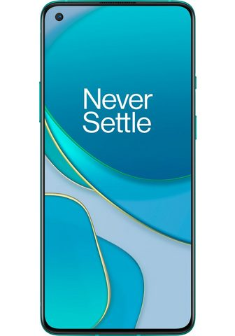 OnePlus 8T 256GB Smartphone (166 cm/655 Zoll 2...