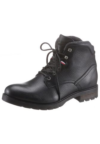 TOMMY HILFIGER »CLASSIC WARM TUMBLE L TH BOOT« suvars...