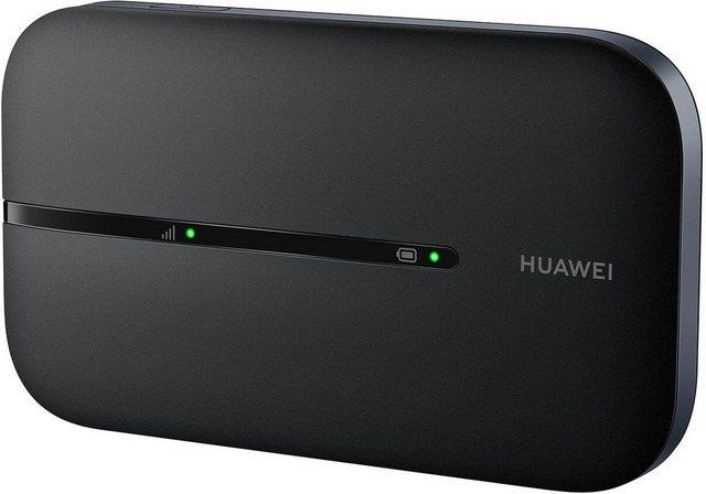 Huawei Mobiler Router »E5576-320«