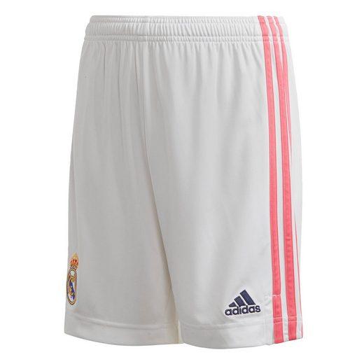 adidas Performance Shorts »Real Madrid 20/21 Heimshorts«