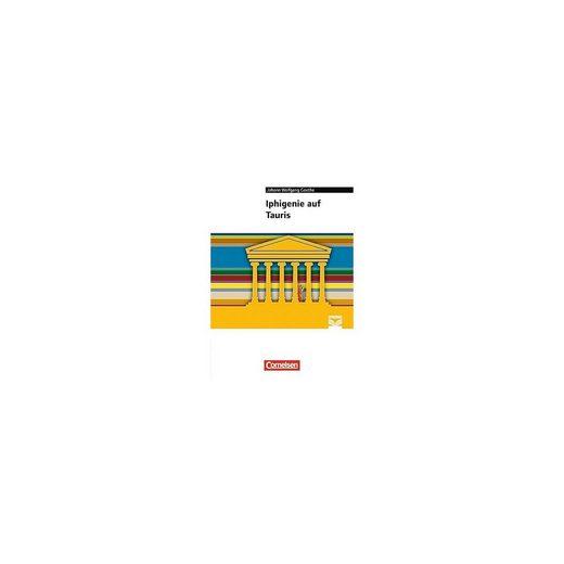 Cornelsen Verlag Iphigenie auf Tauris