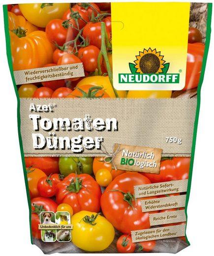 NEUDORFF Tomatendünger »Azet«, 750 g