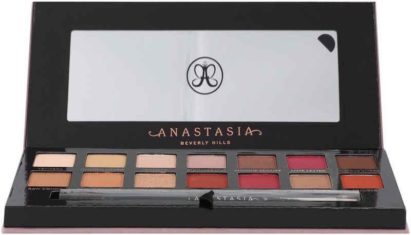ANASTASIA BEVERLY HILLS Lidschatten-Palette »Modern Renaissance Eyeshadow Palette«