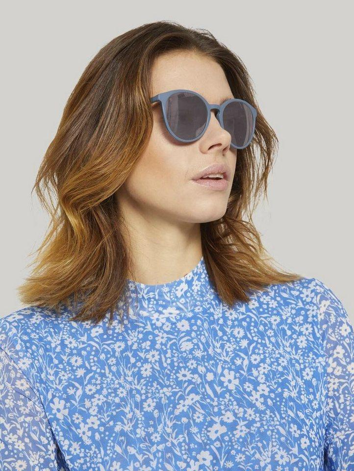 tom tailor denim -  Sonnenbrille »Sonnenbrille mit getönten Gläsern«