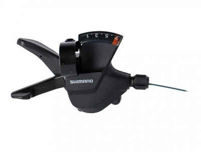 Shimano Schaltzug »Schalthebel Shimano Altus SL-M315 7-fach, rechts,«