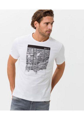 Brax Marškinėliai »Style Taylor«