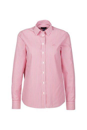 Gant Hemdbluse »The Broadcloth Striped Shirt«