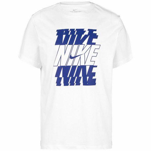 Nike Sportswear T-Shirt »Swoosh Block 12 Month«