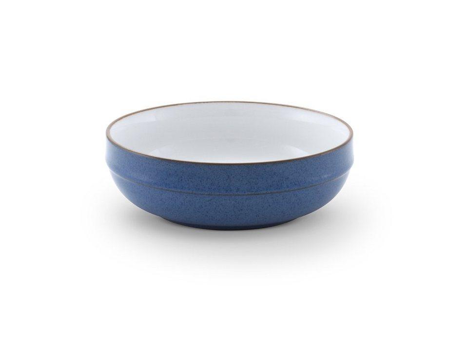 Friesland Müslischale »Ammerland, 16 cm, 4er Set« 4-tlg in blau