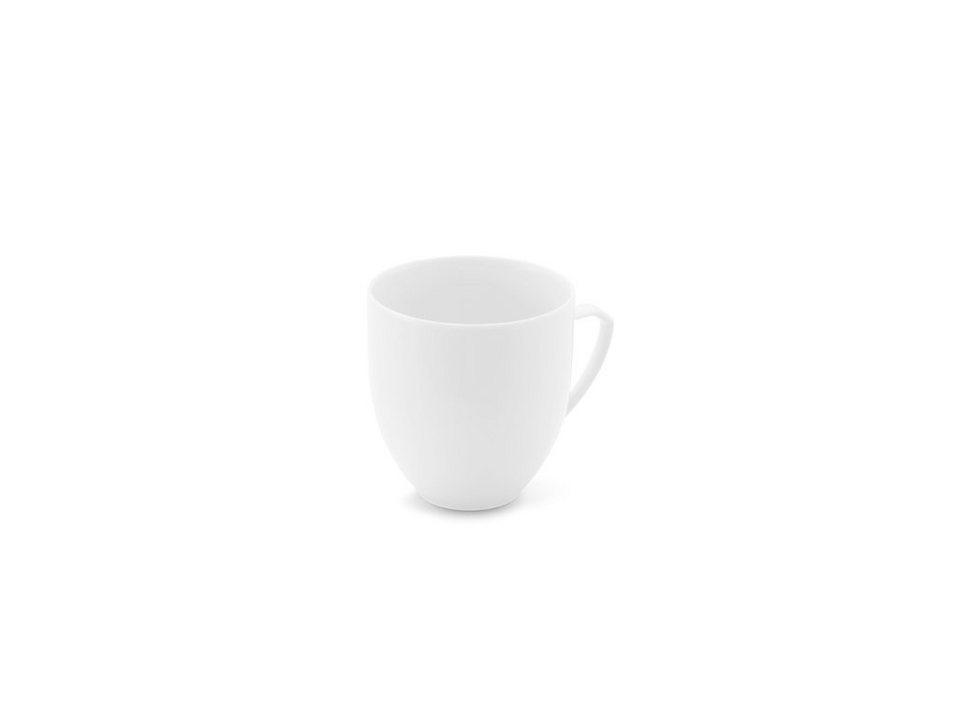 Friesland Becher »Ecco, 0,25l, 4er Set« 4-tlg in weiß