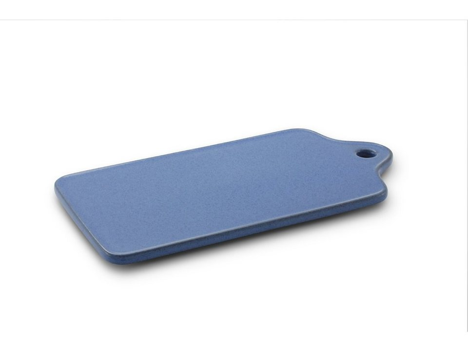 Friesland Fr?hst?cksbrettchen »Ammerland, 27x14 cm, 4er Set« 4-tlg in blau